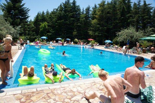 Dunav Hotel - Все включено - фото 19