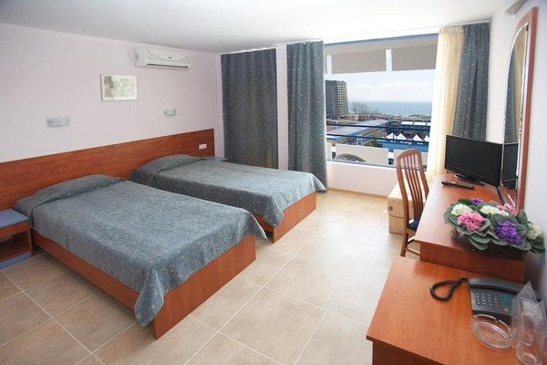 Dunav Hotel - Все включено - фото 2