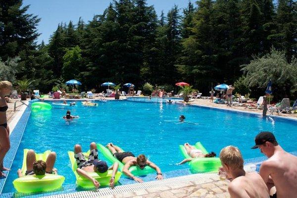 Dunav Hotel - Все включено - фото 20