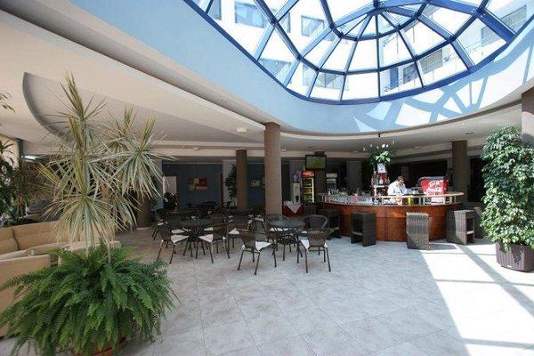 Dunav Hotel - Все включено - фото 9