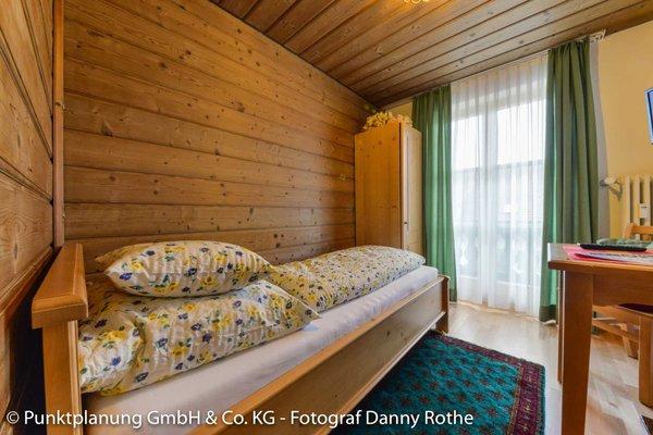 Гостиница «Schmied von Kochel», Кохель-ам-Зее