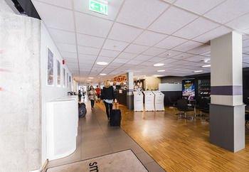 Smarthotel Oslo - фото 16