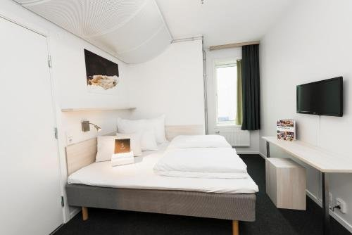 Smarthotel Oslo - фото 4