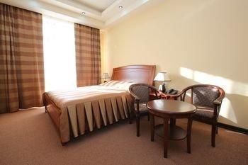 Отель Наре - фото 1