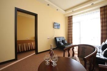 Отель Наре - фото 18