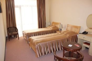 Отель Наре - фото 2