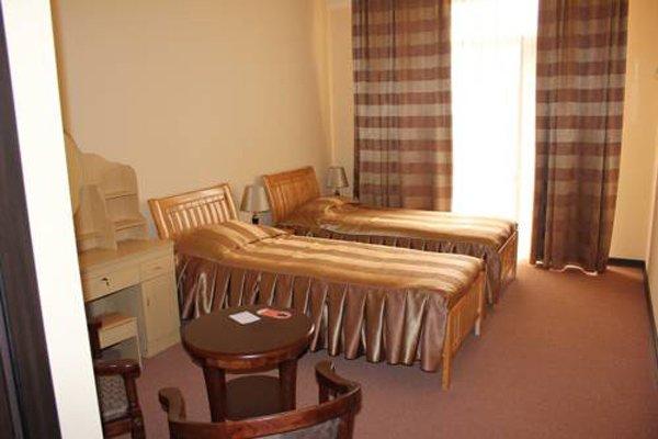 Отель Наре - фото 4