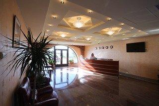 Отель Наре - фото 6