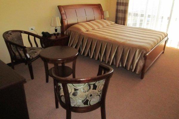 Отель Наре - фото 8