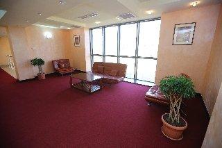 Отель Наре - фото 9