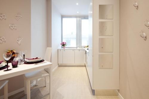 La Farina Apartments - фото 13