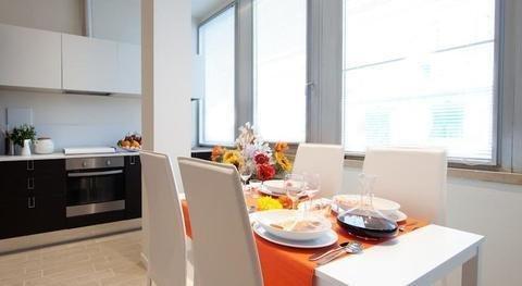 La Farina Apartments - фото 19