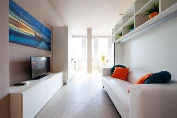 La Farina Apartments - фото 6
