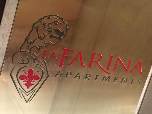La Farina Apartments - фото 7