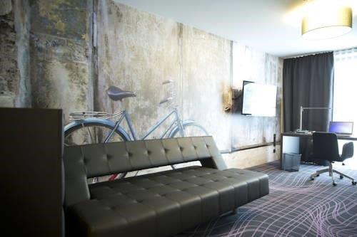 EuroNova arthotel - фото 4