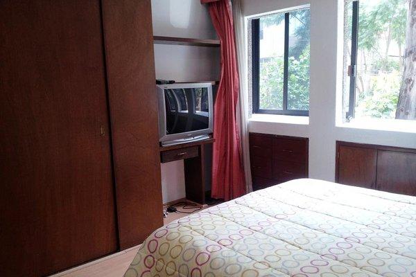Suites Polanco - фото 33