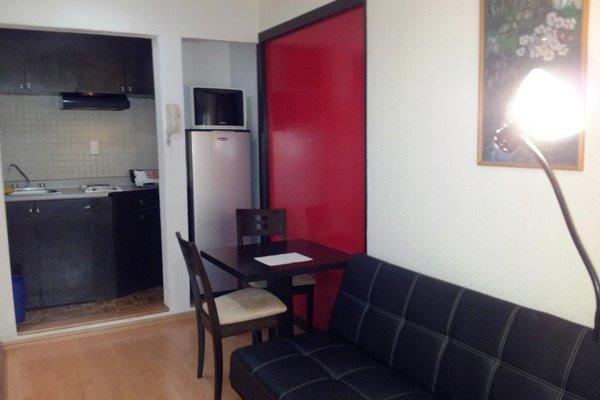 Suites Polanco - фото 1