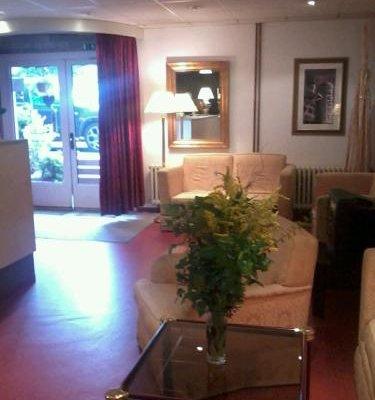OAZA hotel - фото 12