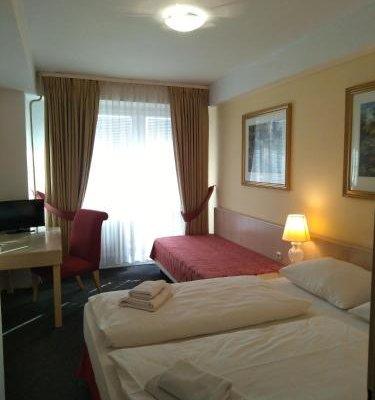 OAZA hotel - фото 2