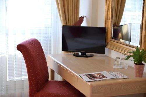 OAZA hotel - фото 4