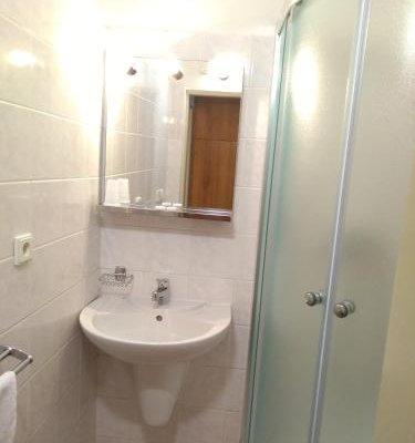 OAZA hotel - фото 9