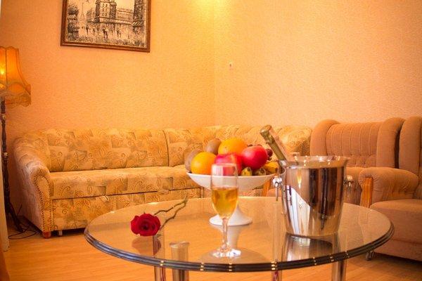 Отель Нева - фото 10