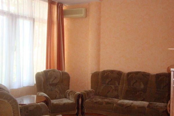 Отель Нева - фото 11