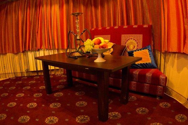 Отель Нева - фото 12