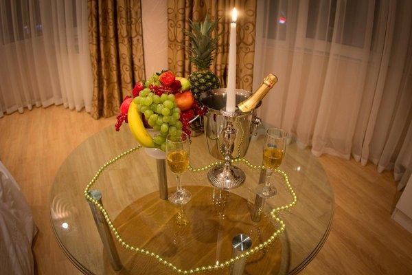 Отель Нева - фото 14