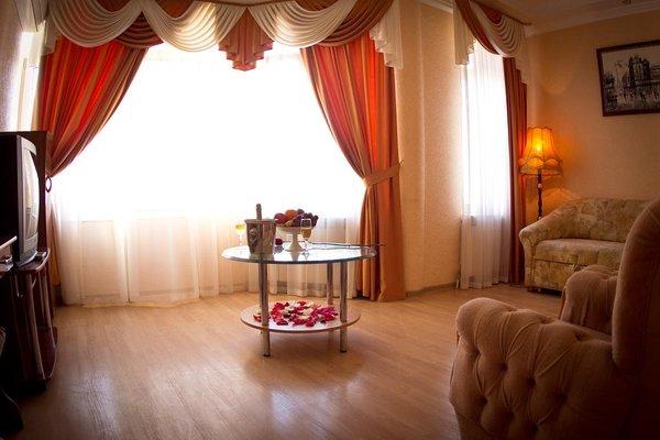 Отель Нева - фото 2
