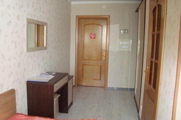 Отель Нева - фото 20