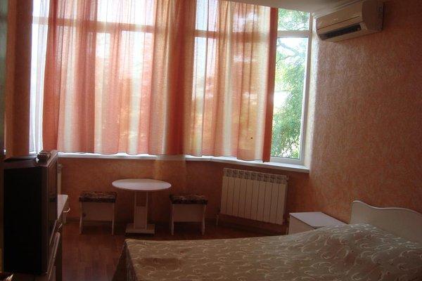 Отель Нева - фото 23