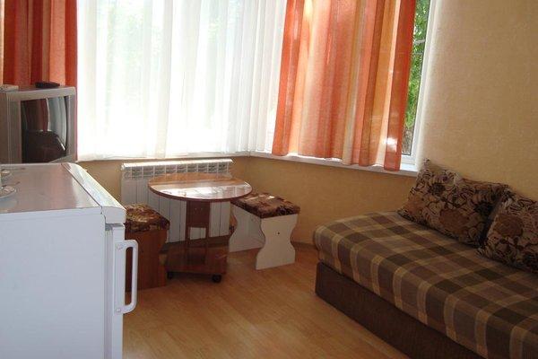 Отель Нева - фото 4