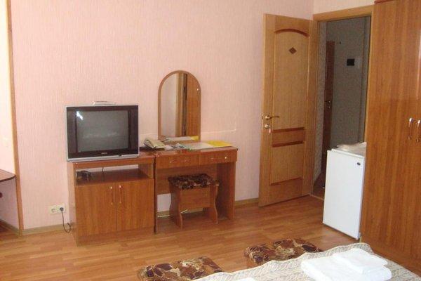 Отель Нева - фото 7