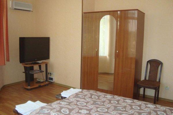Отель Нева - фото 8