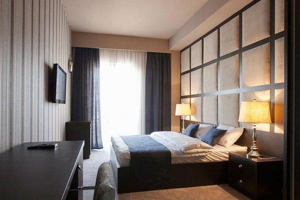 Отель Tora Palace - фото 50