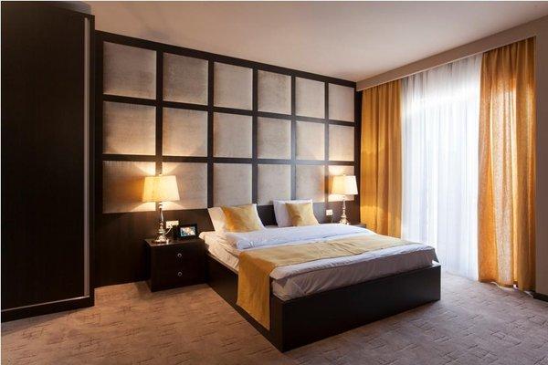 Отель Tora Palace - фото 1