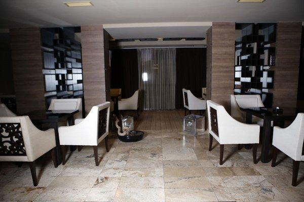 Отель Tora Palace - фото 12