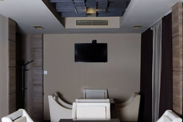 Отель Tora Palace - фото 17