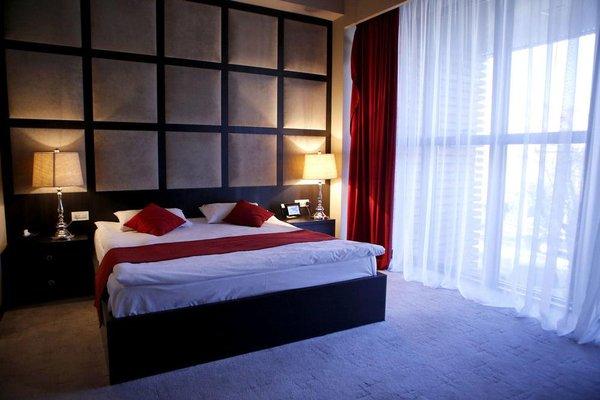 Отель Tora Palace - фото 2