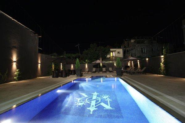 Отель Tora Palace - фото 20