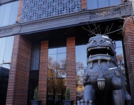 Отель Tora Palace - фото 22