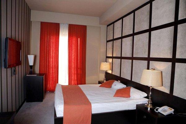 Отель Tora Palace - фото 3