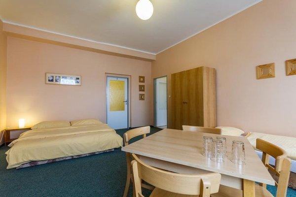 Hotel Koruna - фото 1