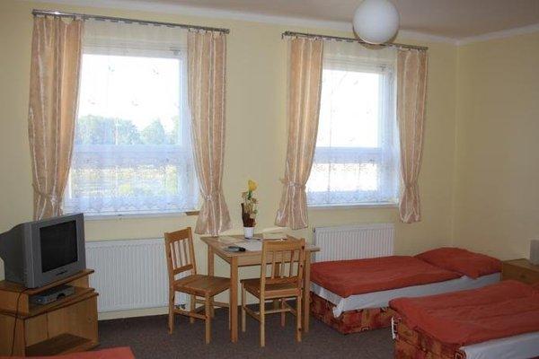 Hotel Koruna - фото 7