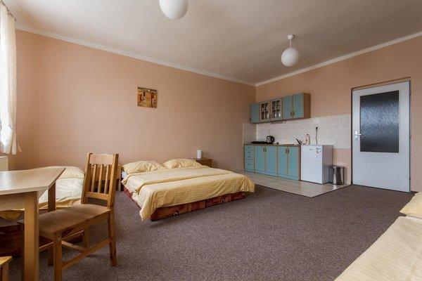 Hotel Koruna - фото 8