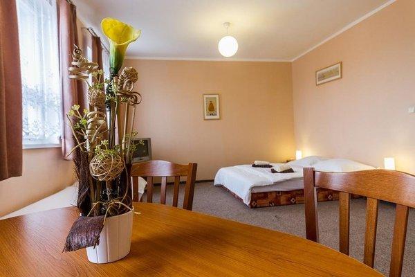Hotel Koruna - фото 9