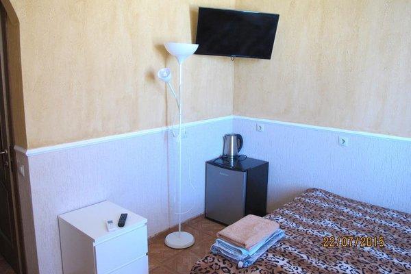 Гостиница Лабиринт - фото 11