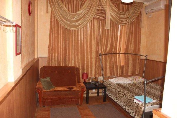 Гостиница Лабиринт - фото 12