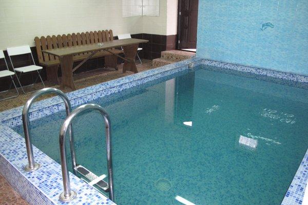 Гостиница Лабиринт - фото 22